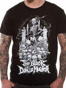 The Black Dahlia Murder (Coliseum) T-shirt