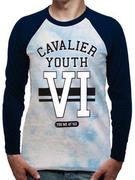 You Me At 6 (Varsity) Raglan