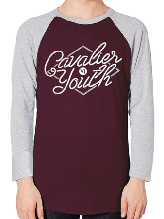 You Me At Six (Cavalier Youth) Raglan