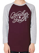 You Me At 6 (Cavalier Youth) Raglan