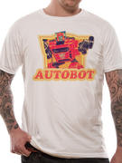 Transformers (Cliffjumper) T-shirt