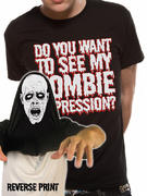 Zombie (Impression) T-shirt