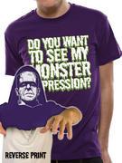 Monster (Impression) T-shirt Thumbnail 1