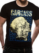 Carcass (Necro Head) T-Shirt