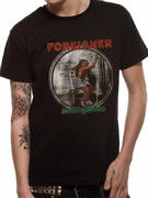 Foreigner (Head Games) T-shirt
