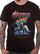 Saxon (HMT Germany) T-shirt