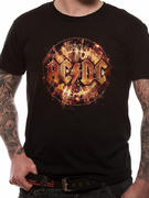 AC/DC (Electric Explosion Logo) T-shirt