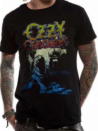 Ozzy Osbourne (Blizzard) T-shirt
