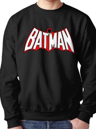 Batman (Logo) Jumper Preview