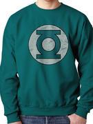 Green Lantern (Logo) Jumper