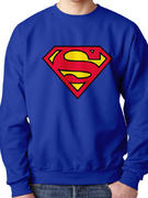 Superman (Logo) Jumper