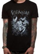 Venom (Extreme Art) T-shirt