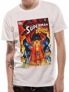 Superman (Burn) T-shirt