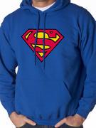 Superman (Logo) Hoodie