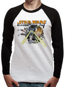 Star Wars (Manga X-Wing) Baseball