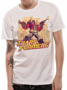 Transformers (Optimus) T-shirt