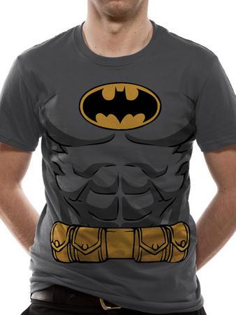 Batman (Body) T-shirt Preview