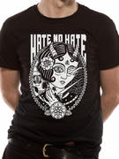 Hate No Hate (Succubus) T-shirt Thumbnail 1