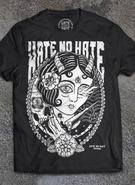 Hate No Hate (Succubus) T-shirt Thumbnail 2