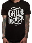 Hate No Hate (Child Of Lucifer) T-shirt