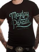 Mayday Parade (Script) T-shirt