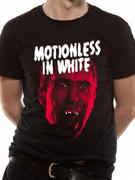 Motionless In White (Dracula) T-shirt