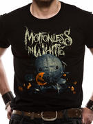 Motionless In White (Trick Or Treat) T-shirt