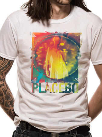 Placebo (Body) T-shirt Preview
