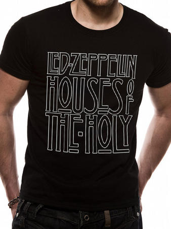 Led Zeppelin (HOTH Logo) T-shirt Preview