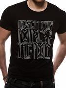 Led Zeppelin (HOTH Logo) T-shirt