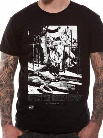 Led Zeppelin (Promo Add) T-shirt Preview