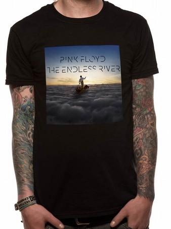Pink Floyd (Endless River) T-shirt Preview