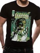 Green Lantern (Face) T-shirt