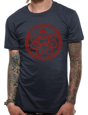 Hydra (Logo Crest) T-shirt