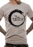 The Hobbit (Fire Death) T-shirt
