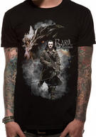 The Hobbit (Bard The Bowman) T-shirt