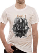 The Hobbit (Dwarven Battle) T-shirt