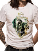 The Hobbit (King Under The Mountain) T-shirt