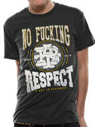 A Day To Remember (No Respect) T-shirt