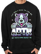 A Day To Remember (Respect) Jumper