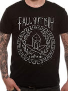 Fall Out Boy (Centuries) T-shirt Pre-order Released W/C 26th Jan