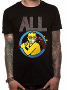All (Bat) T-shirt