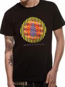 Balance & Composure (Color Circle) T-shirt Thumbnail 1