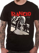 Rancid (Boot) T-shirt