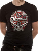 We Came As Romans (Stay Inspired) T-shirt