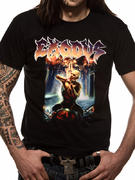 Exodus (Blood In Blood Out) T-shirt Thumbnail 1