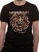 Meshuggah (The Ophidian Trek) T-shirt