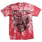 A Day To Remember (Doubt Tie Dye) T-shirt