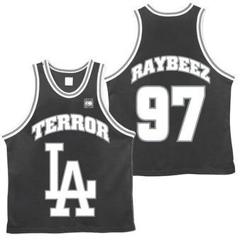 Terror (LA) Basketball Preview