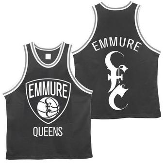 Emmure (Crooklyn) Basketball Preview